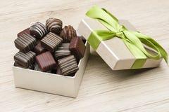 Rozmaito?? czekolady zdjęcie royalty free