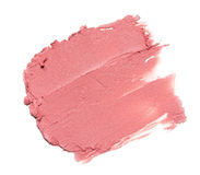 Rozmaz farba kosmetyk i piękno produkty obrazy stock