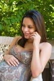 rozmowy target1169_0_ Zdjęcia Royalty Free