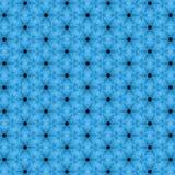 Rozmyty błękita wzór ilustracja wektor