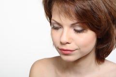 rozochocona kobieta Fotografia Stock