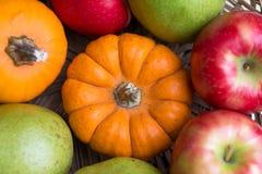 rozochocone owoców mieszania owocowe Obrazy Royalty Free