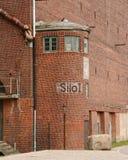 rozpadowy miastowy Obraz Stock
