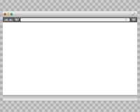 Rozpieczętowany szablon Popielaty strona internetowa pokazu bar odizolowywający Nawigacja guzik naprzód, z powrotem, do domu, rew Obraz Royalty Free