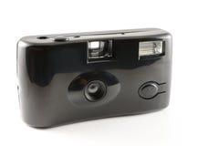 Rozporządzalna kamera Obraz Stock