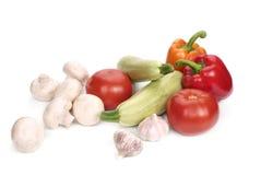 rozrasta się warzywa zdjęcie stock
