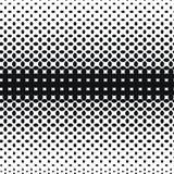 Rozrzucony wzór Obrazy Stock