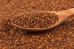 Rozsypisko susi rooibos herbaciani Obrazy Royalty Free