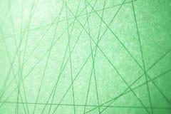 Rozszczepiony tonowanie abstrakta linii tło Obraz Royalty Free