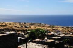 Rozszerzać wyspy infrastrukturę Zdjęcia Royalty Free