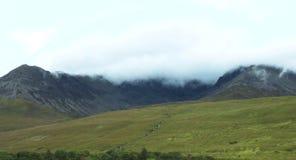 Roztoka Chrupliwa, wyspa Skye zbiory wideo