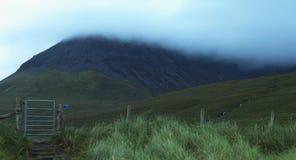 Roztoka Chrupliwa, wyspa Skye zbiory