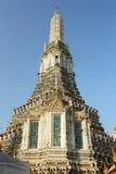 Rozwala świątynny Bangkok Obrazy Royalty Free