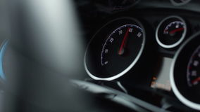 RPM que acelera vídeos de arquivo