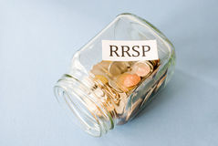 RRSP στοκ εικόνες