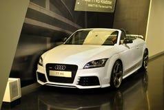 Rs de Audi TT Imagen de archivo