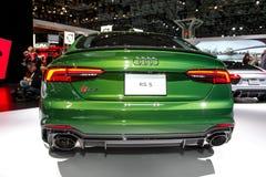 Rs 5 di Audi Immagini Stock Libere da Diritti