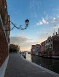 Rsenal Venecia del  de Ð imagen de archivo libre de regalías