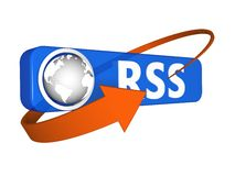 Rss Stock Images