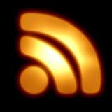 RSS symbol Stock Photos