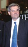 Rt.Hon. Chris Huhne Royalty Free Stock Photo