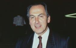 Rt.Hon. Dr. John Cunningham Royalty Free Stock Photos