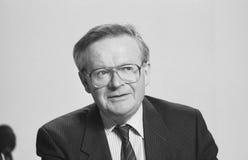 Rt.Hon. John MacGregor Royalty Free Stock Photo
