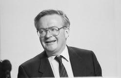 Rt.Hon. John MacGregor Stock Image