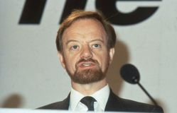 Rt.Hon. Robin Cook Royalty Free Stock Image