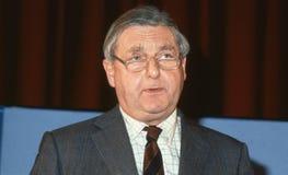 Rt.Hon. Sir Patrick Mayhew Stock Photography
