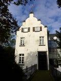 Rth de ¼ de Gleuel HÃ de Burg, Allemagne image stock