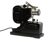 Rétro appareil-photo de film Photo stock