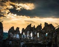 ruína Foto de Stock Royalty Free