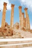 Ruína grega Fotos de Stock Royalty Free