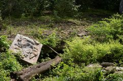 Ruína maia Imagem de Stock