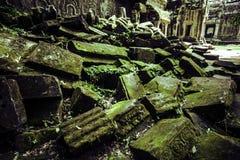 ruínas Fotos de Stock Royalty Free