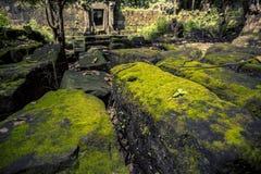 ruínas Fotos de Stock