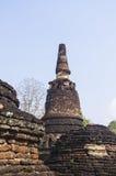 Ruínas antigas de Ásia Fotografia de Stock