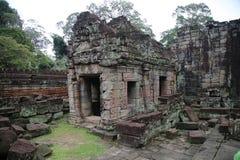 Ruínas de Angkor Foto de Stock Royalty Free