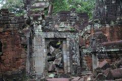 Ruínas de Angkor Foto de Stock