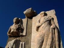 Ruínas de Ephesus Imagens de Stock Royalty Free