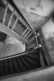 Ruínas de Kolmanskuppe Fotos de Stock Royalty Free
