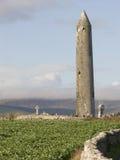 Ruínas de Monastry em Ireland Imagens de Stock Royalty Free