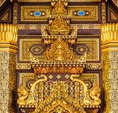 Ruínas de Tailândia do norte 3 Imagens de Stock