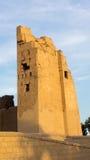 Ruínas de um templo antigo de Egito foto de stock royalty free