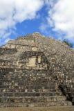 Ruínas do Maya Fotos de Stock Royalty Free