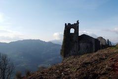 Ruïnes 5 Royalty-vrije Stock Afbeeldingen