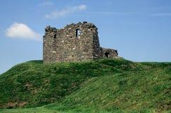 Ruïnes in Ierland Stock Afbeeldingen