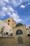 Rua árabe Fotos de Stock