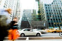 Rua Foto de Stock